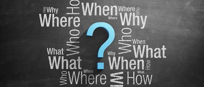 5 Important Questions