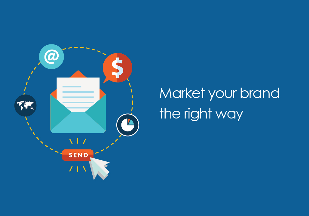 Proven ways to get your brand noticed - Simple Image