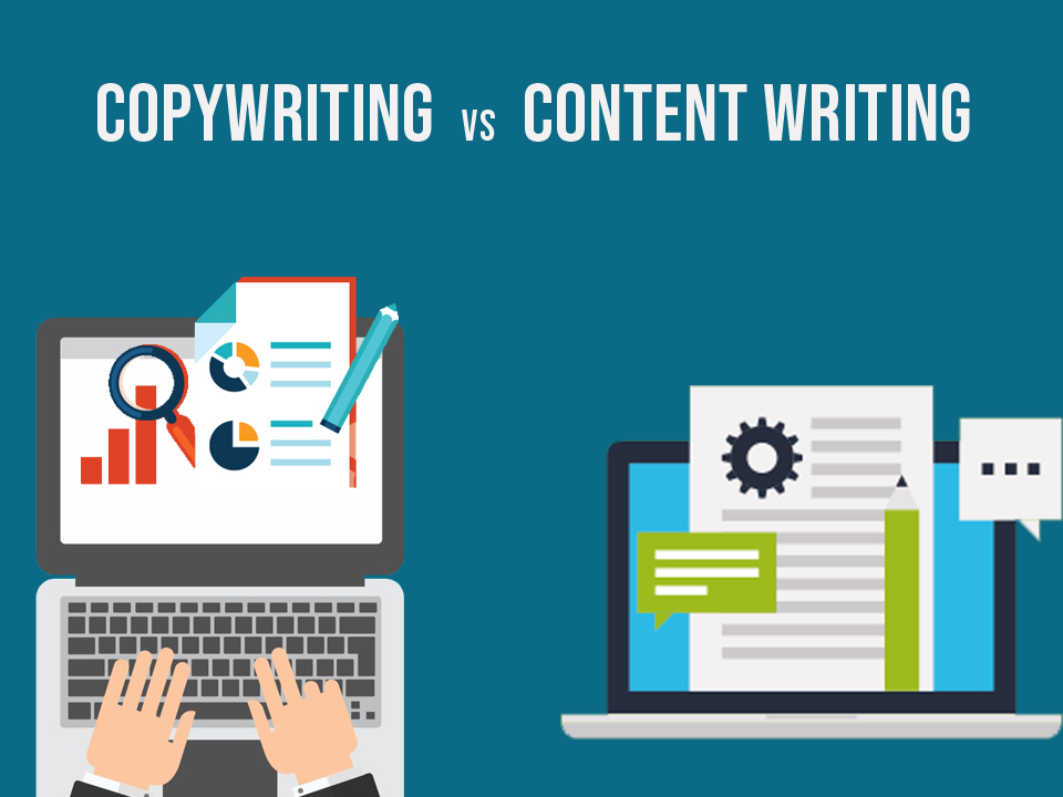 Honing Your Copywriting skills in 5 Easy Ways simple image