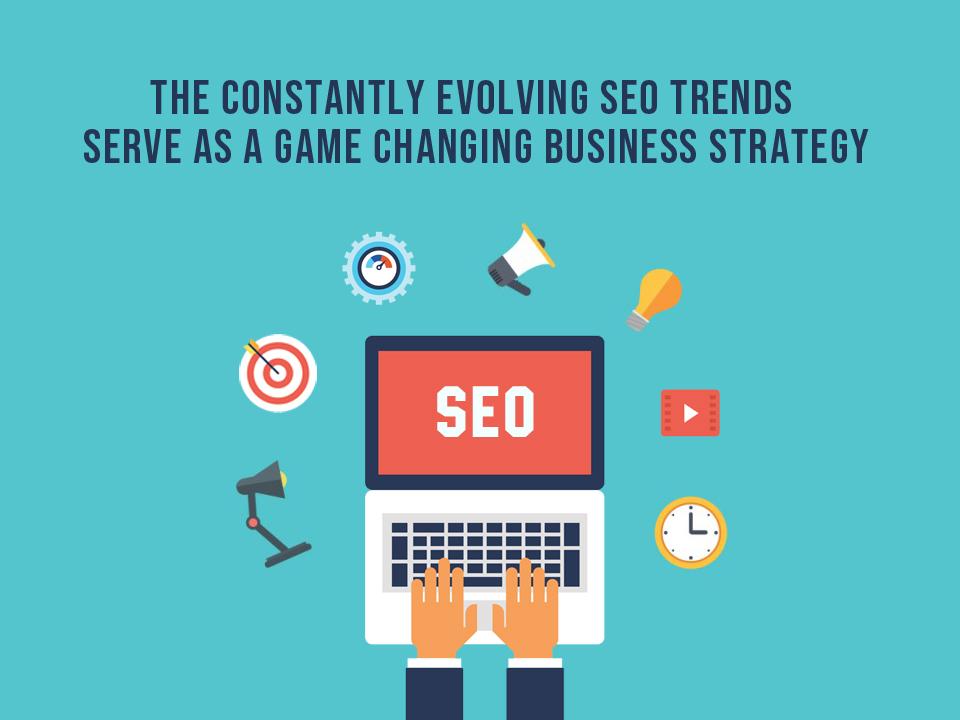 Evolving SEO Trends