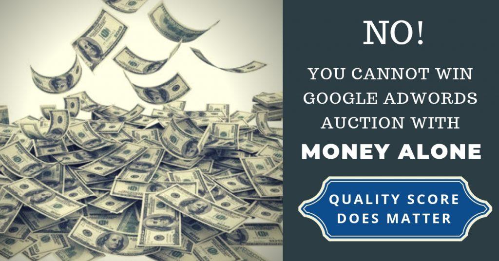 Adwords Auction Model